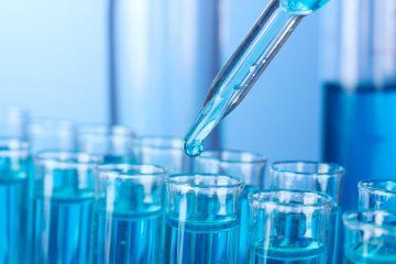 Resumen de los distintos ensayos clínicos y tratamientos del DIPG